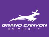 Adding color with the antelope logo for Grand Canyon University, where we surfaced a newly built outdoor inline hockey rink in Phoenix, Arizona, as we could do for your school, municipality, business, or vacation resort destination.
